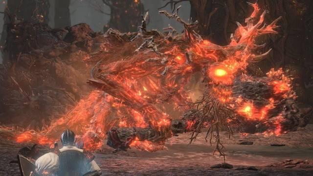 Dark Souls 3 - Viejo Rey Demonio: cómo derrotarlo fácilmente