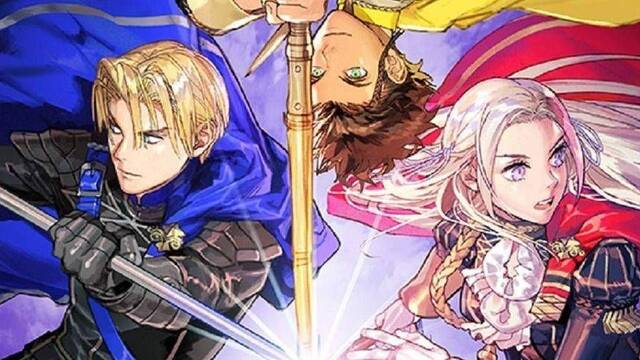 Fire Emblem: Three Houses nos presenta su tema musical principal
