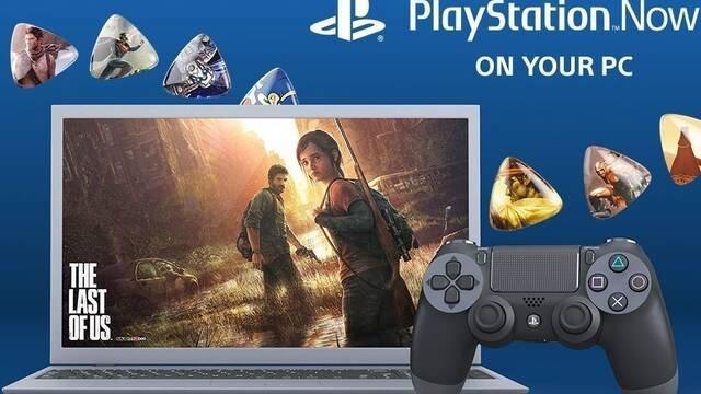 Cómo descargar PlayStation Now en PC y qué requisitos mínimos necesitas