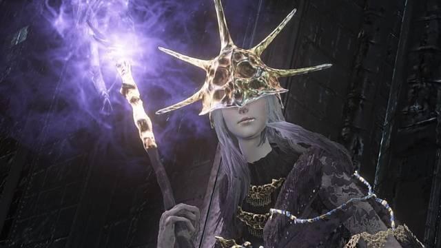 Dark Souls 3 - Aldrich, el Devoradioses: cómo derrotarlo fácilmente