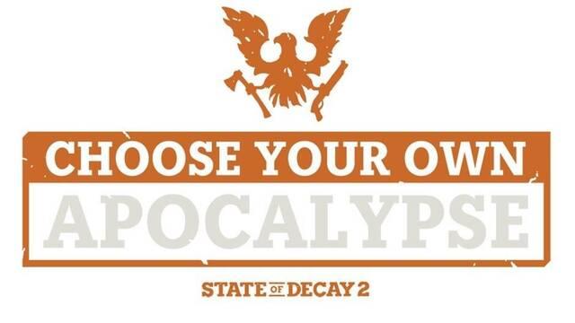 State of Decay 2 agrega dos nuevos modos de dificultad