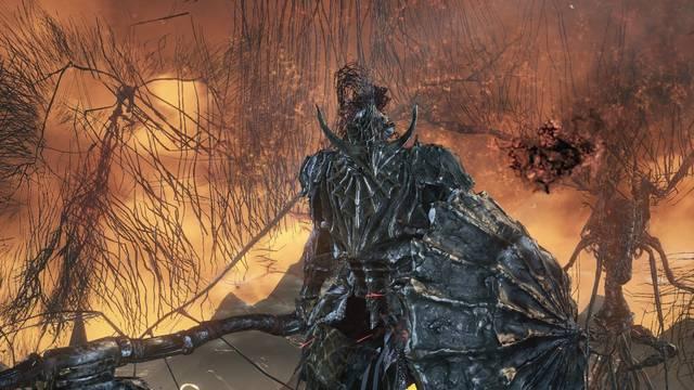 Dark Souls 3 - Armadura del Asesino de Dragones: cómo derrotarlo fácilmente