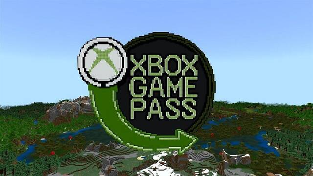 Minecraft llegará a Xbox Game Pass el 4 de abril