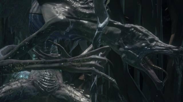 Dark Souls 3 - Oceiros, Rey Consumido: cómo derrotarlo fácilmente