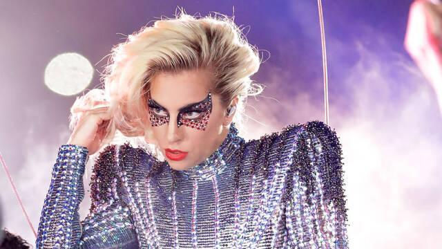 Lady Gaga podría aparecer en el distópico Cyberpunk 2077