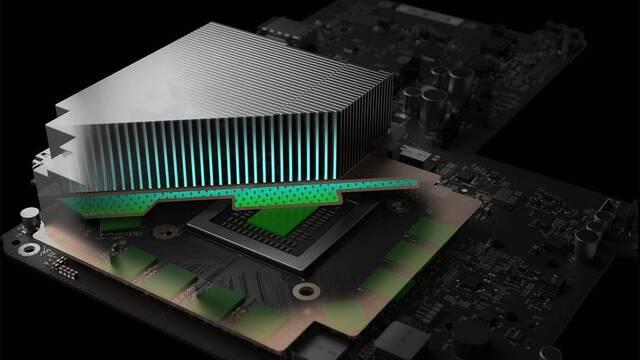 Rumor: La nueva Xbox tendría hardware interno dedicado a físicas