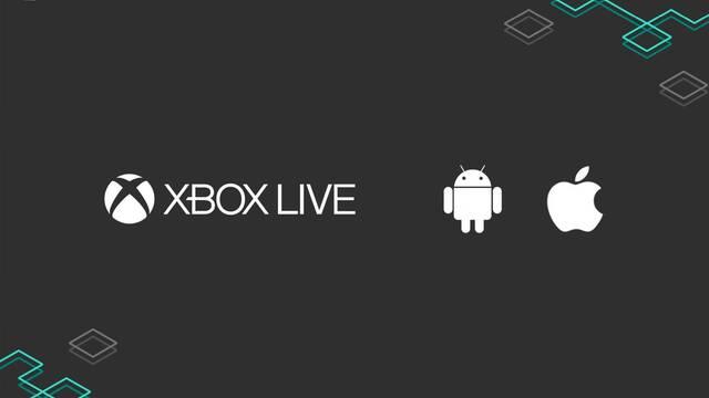 Microsoft anuncia Xbox Live para cualquier juego de iOS y Android