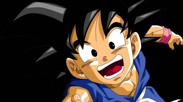 Rumor: Goku de Dragon Ball GT podría llegar a Dragon Ball FigtherZ
