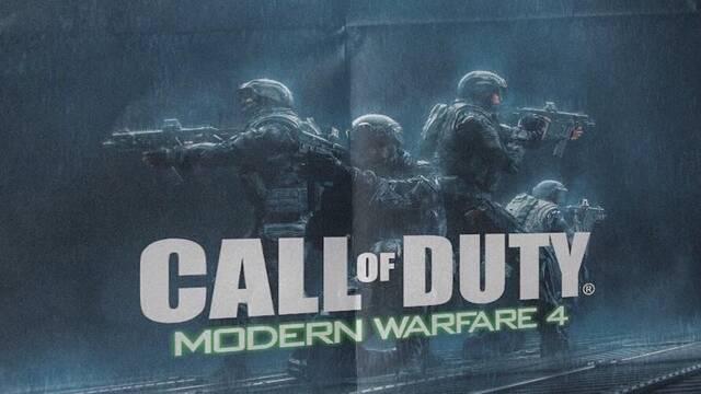 Una falsa filtración de Call of Duty: Modern Warfare 4 se hace viral