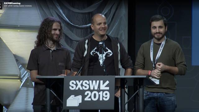 Intruders: Hide & Seek de U-tad triunfa en los Gaming Awards del SXSW
