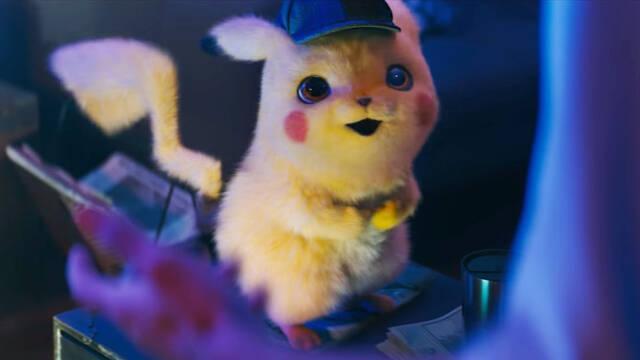 Honest Boyz canta la canción final de la película Detective Pikachu