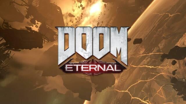 Stadia permitirá jugar en streaming a DOOM Eternal a 4K, HDR y 60fps