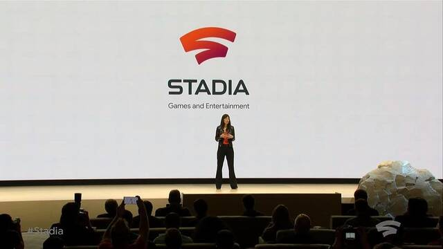 Google funda su estudio 'first party' para su plataforma de juegos Stadia