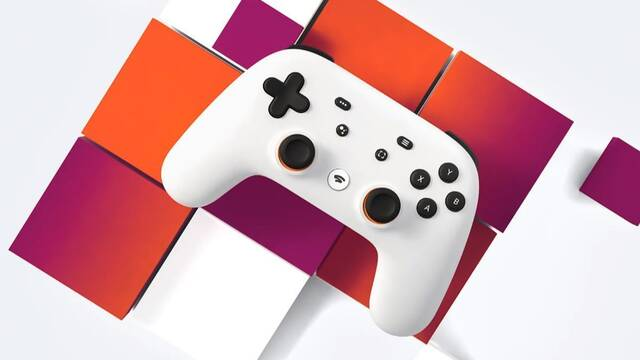 Google: 'Crear juegos para Stadia será tan fácil como en Xbox o PlayStation'