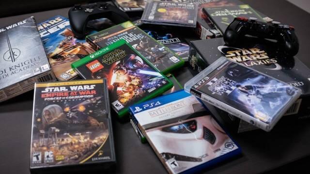 Disney quiere resucitar Lucasfilm Games