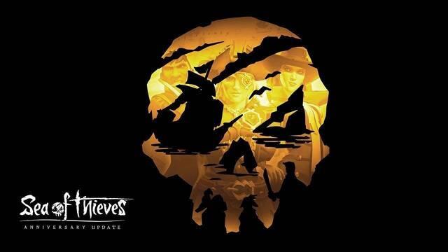 Sea of Thieves comenzará su Año Dos el próximo 30 de abril