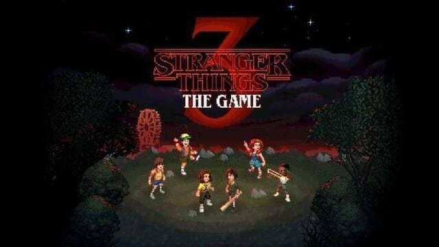 Así será el juego de Stranger Things 3