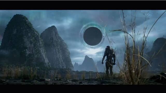 El juego de acción Bright Memory: Infinite llegará a PC y consolas