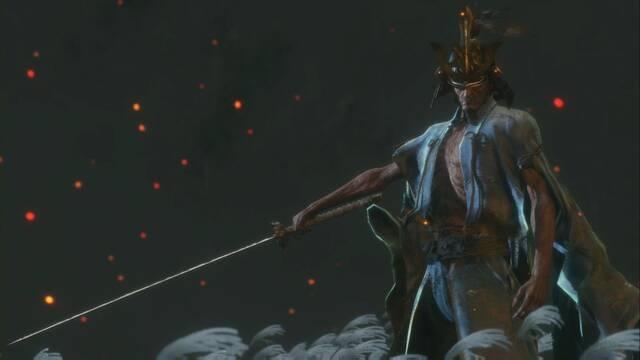 Maestro espadachín, Isshin Ashina en Sekiro: cómo derrotarlo y estrategias