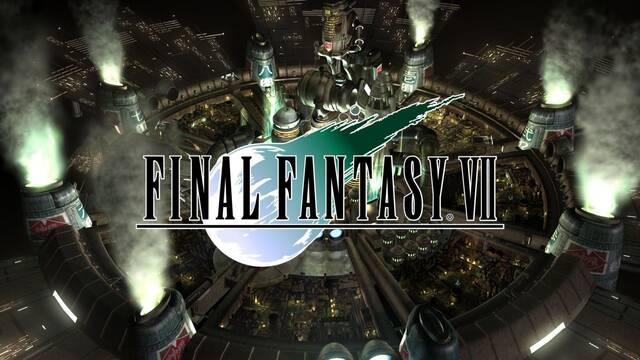 Final Fantasy VII corrige el bug del audio en Xbox One y Nintendo Switch