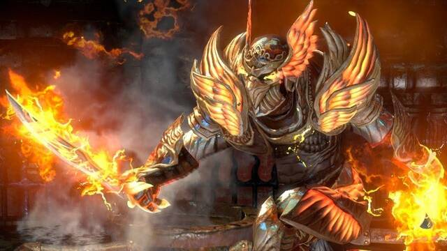 Ya disponible el juego free-to-play Path of Exile para PS4