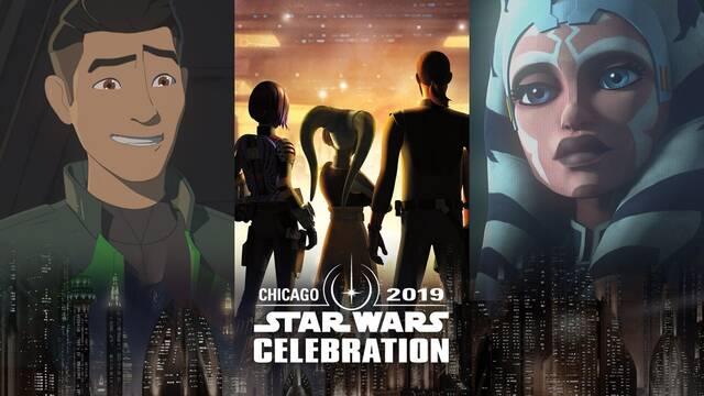 Star Wars: Jedi Fallen Order se presentará el próximo 13 de abril en Chicago