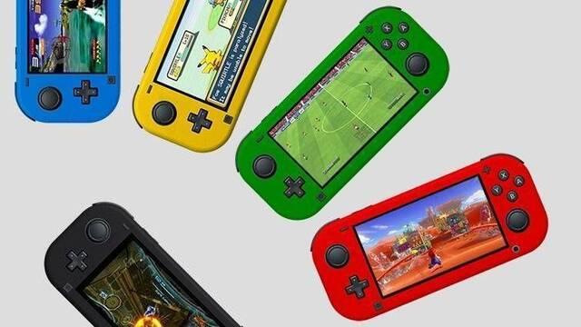 Rumor: Los dos futuros modelos de Switch estarían inspirados en la evolución de 3DS