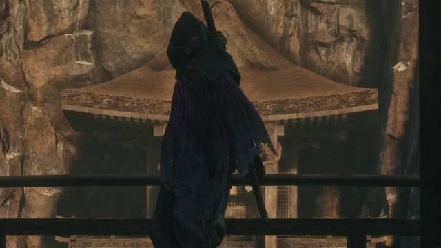 Sombras Solitarias en Sekiro - Cómo derrotarlos y localización