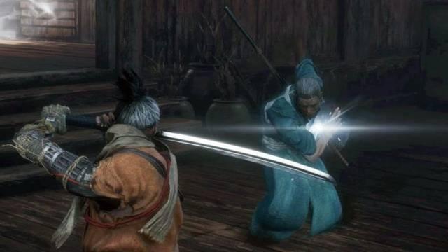 Élite de Ashina en Sekiro - Cómo derrotarlos y localización