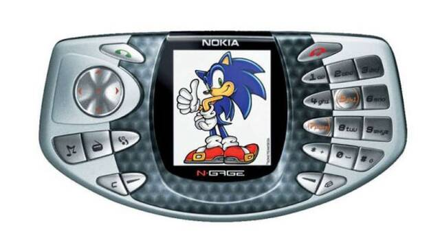 10 detalles curiosos de N-Gage, el visionario fracaso de Nokia