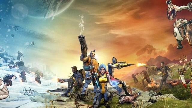Borderlands 3 se anunciará 'cuando esté listo', señalan los desarrolladores