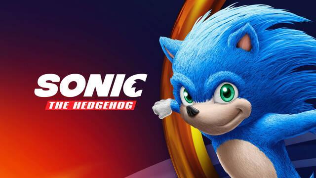 Se filtra el aspecto de Sonic the Hedgehog en su película