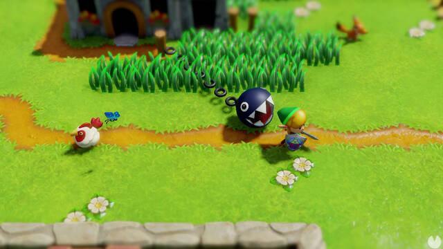 Rumor: Podría llegar otro juego de Zelda en 2D este año