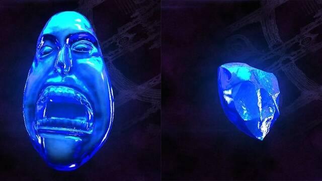 Devil May Cry 5: TODAS las Gemas azules y fragmentos - LOCALIZACIÓN