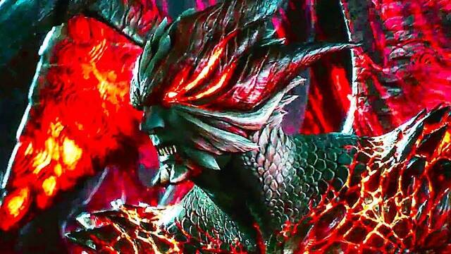 Devil May Cry 5: TODAS las Gemas Púrpura y fragmentos - LOCALIZACIÓN