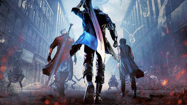Devil May Cry 5: TODAS las armas, habilidades y combos