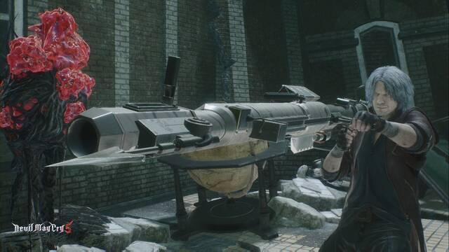 Devil May Cry 5: Cómo conseguir las armas secretas de Dante