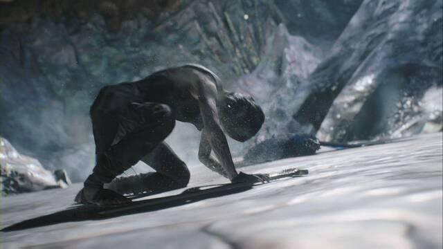 Devil May Cry 5: Misión 14 - Secretos y Goliath, Artemis y Geryon