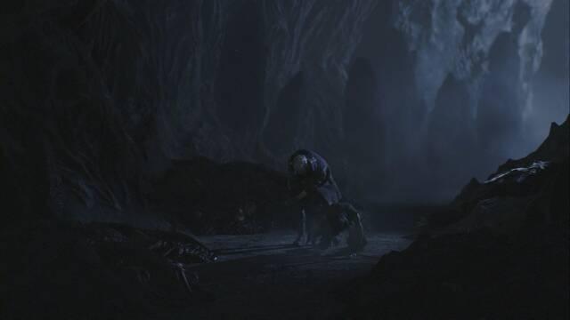 Devil May Cry 5:  Misión 17 - Secretos y Rey demonio Urizen