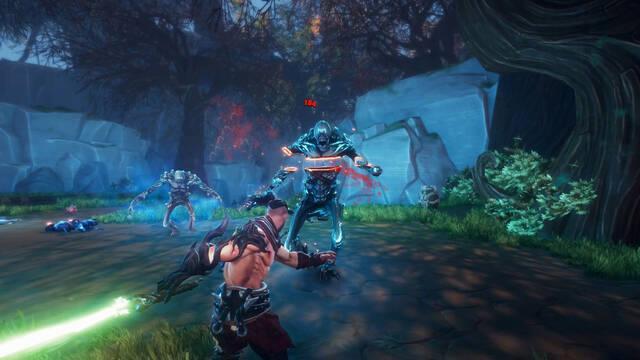 Anunciado Warlander, una aventura de acción RPG para consolas y PC