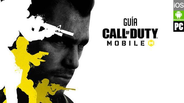 Guía Call of Duty: Mobile, trucos y consejos