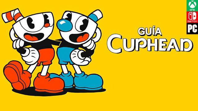Guía Cuphead, trucos y consejos
