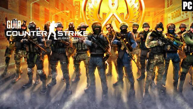 Guía Counter-Strike Global Offensive (CS:GO), trucos y consejos