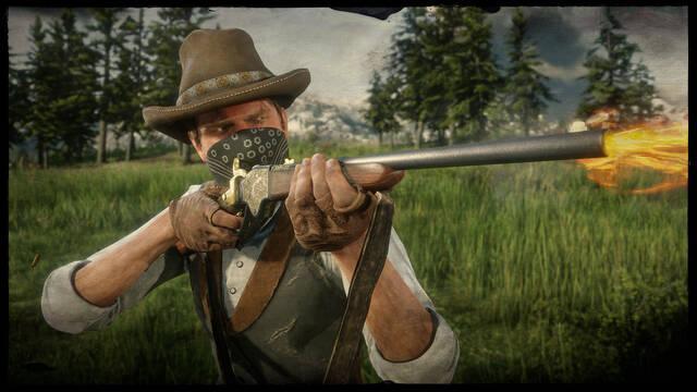 Red Dead Online anuncia sus descuentos y recompensas para esta semana.