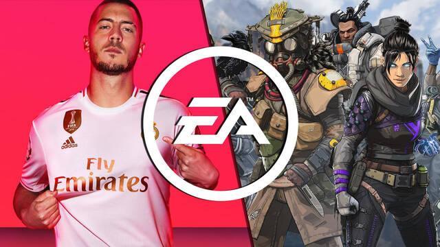 FIFA 20 y Apex LEgends, eventos cancelados