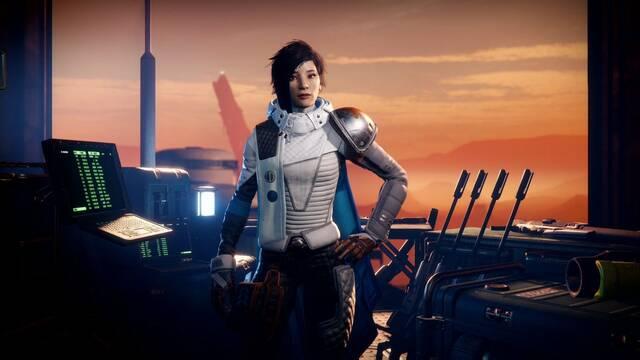Aumentar las defensas en Destiny 2: cómo completarla  y recompensas