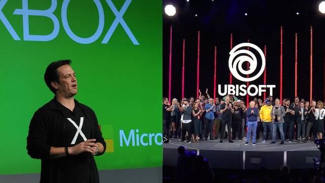 Microsoft y Ubisoft sustituirán sus conferencias por un evento online.