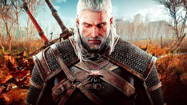 The Witcher 4 está en marcha