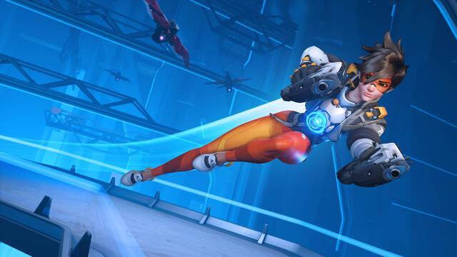 Michael Chu abandona Blizzard Entertainment