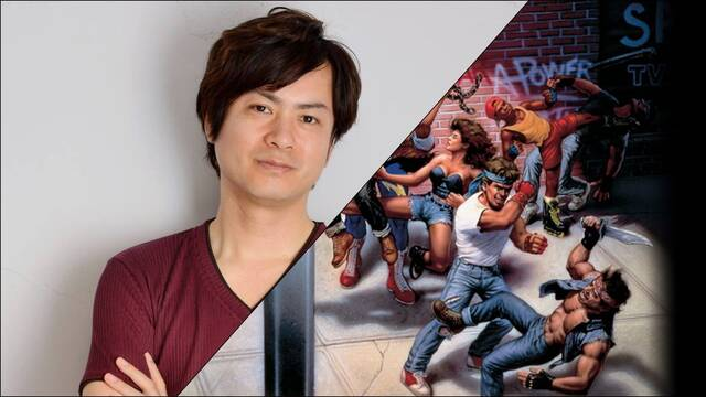 Yuzo Koshiro compositor sega streets of rage